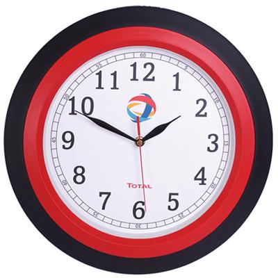 ساعت دیواری تبلیغاتی کد 225