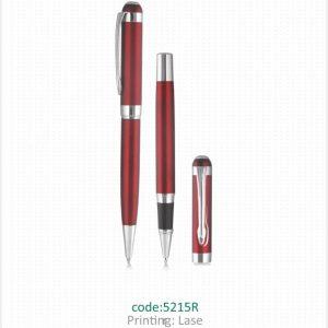 خودکار فلزی تبلیغاتی کد 5215R