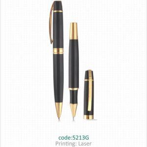خودکار فلزی تبلیغاتی کد 5213G